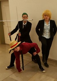 Cosplay-Cover: Roronoa Zoro - Strong World