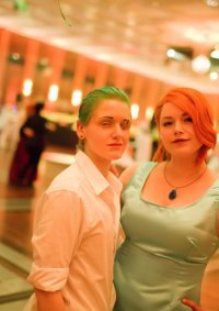 Cosplay-Cover: Kim Possible ~ Prom