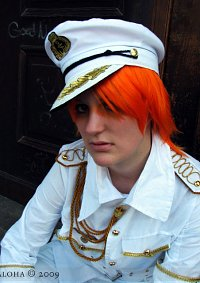 Cosplay-Cover: Lida