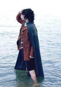 Cosplay-Cover: Frodo Beutlin