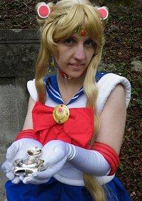 Cosplay-Cover: Sailor Moon ☆ 1.Staffel
