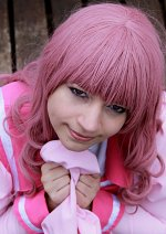 Cosplay-Cover: Mikoto Yutaka - Pink Sailor Dress