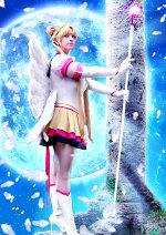 Cosplay-Cover: Eternal Sailor Moon