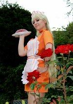 Cosplay-Cover: Minako Aino - Fruitmaid