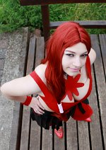 Cosplay-Cover: Eudial