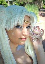 Cosplay-Cover: Princess Serenity