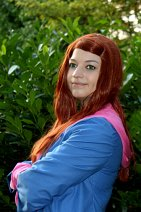 Cosplay-Cover: Charlie Bradbury - Dungeons and Dragons (7.20)