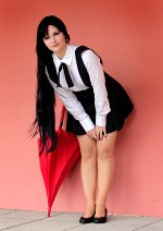Cosplay-Cover: Rei Hino ~ [Crystal Opening]