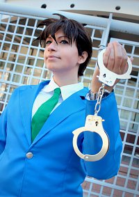Cosplay-Cover: Shinichi Kudo - School Uniform 1.0