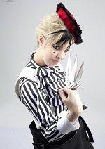Cosplay-Cover: Dagger(old) Zirkus