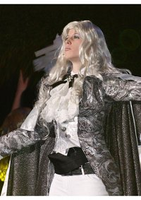 Cosplay-Cover: Lohengrin