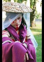 Cosplay-Cover: Katara Painted Lady