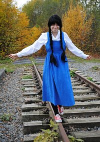 Cosplay-Cover: Dorothy