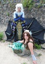 Cosplay-Cover: Die kleine Meerjungfrau [H.C. Andersen]