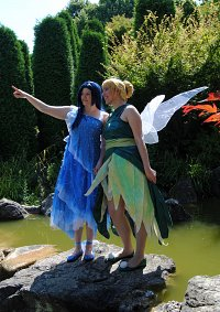 Cosplay-Cover: Tinkerbell (Pixie Party)