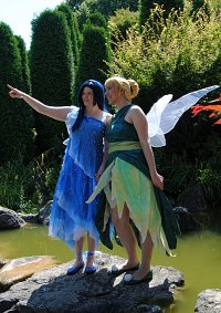 Cosplay-Cover: Silvermist [Pixie Party]