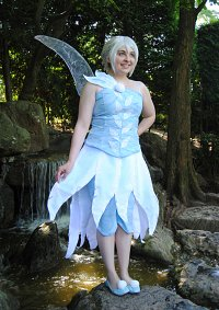 Cosplay-Cover: Periwinkle (Pixie Party)