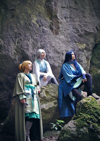 Cosplay-Cover: Tinker Bell [Jedi Fairy]