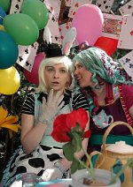 Cosplay-Cover: Madeline Hatter [Picknick Party]