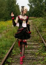 Cosplay-Cover: Hildegard Valentine