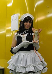 Cosplay-Cover: Anna-chan