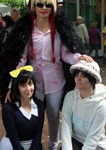 Cosplay-Cover: Baby 5 - Child