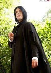 Cosplay-Cover: Professor Severus Snape