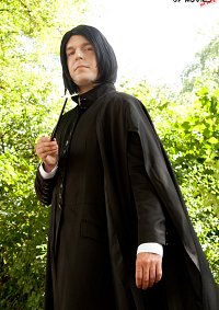 Cosplay-Cover: Professor Severus Snape