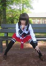 Cosplay-Cover: Miyuki Nonogosa