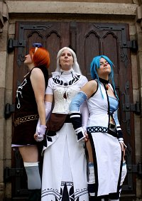 Cosplay-Cover: Tia [CotS]