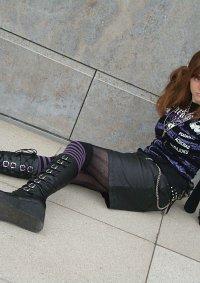 Cosplay-Cover: Harajuku Street Fashion