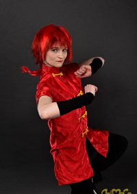 Cosplay-Cover: Ranma chan ~☆~☆~ ~☆~☆~