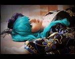 Cosplay-Cover: Miku Hatsune ~Ryuu No Naku Hakoniwa Yori~