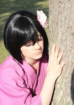 Cosplay-Cover: Japan ~ female version