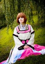 Cosplay-Cover: Sakura ~ Goryeo~