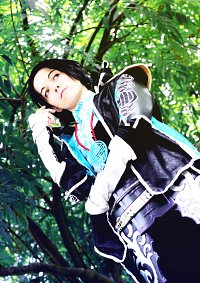 Cosplay-Cover: Jia Chong
