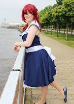 Cosplay-Cover: Gou Matsuoka (Sailor Dress)