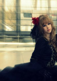 Cosplay-Cover: HIZAKI Curse of Virgo