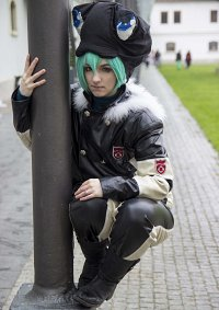 Cosplay-Cover: Fran