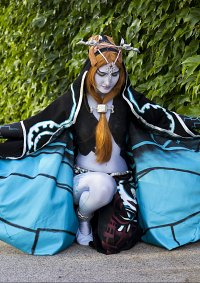 Cosplay-Cover: Princess Midna