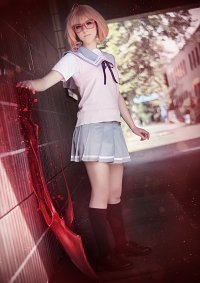 Cosplay-Cover: Mirai Kuriyama 【Summer Schooluniform】