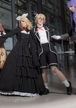 Cosplay-Cover: Kagamine Len [Night ∞ Series]