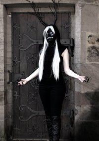 Cosplay-Cover: The Death