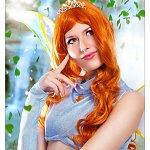 Cosplay: Bloom ~ Magic Winx