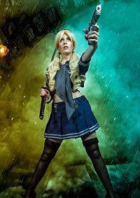 Cosplay-Cover: Babydoll ~ Sucker Punch