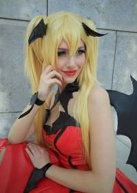 Cosplay-Cover: Utau Hoshina / Lunatic Charm