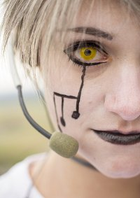 Cosplay-Cover: GLaDOS [human]