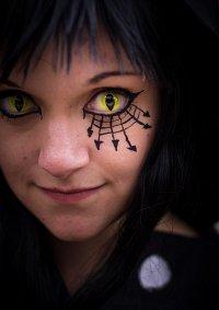 Cosplay-Cover: Medusa Gorgon [In Arachne`s Body]