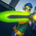 Cosplay: Arcade Riven