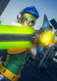 Cosplay-Cover: Arcade Riven